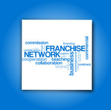 Stickers : Franchise Network