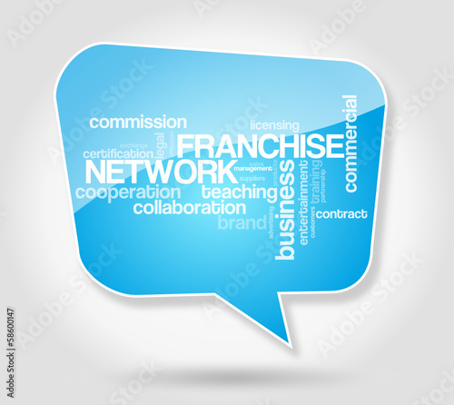 Franchise Network