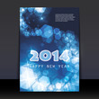 New Year Flyer or Cover Design - 2014