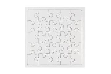 Leeres Puzzle