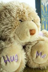 ted hug