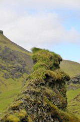 elfes et trolls en islande