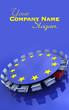European meeting issues