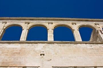Lecce, Monastero dei Teatini