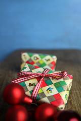 Weihnachtspackerl