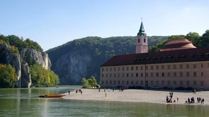 Kloster Weltenburg vid 02