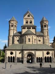 Klosterkirche Maria Laach(Eifel)