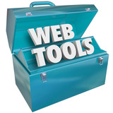 Web Tools Toolbox Online Website Developer Kit