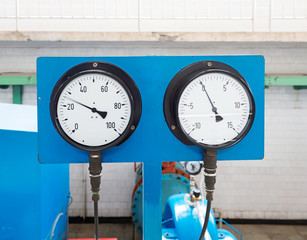 Ammeter and Voltmeter