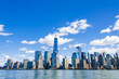 Obrazy na płótnie, fototapety, zdjęcia, fotoobrazy drukowane : New York Skyline