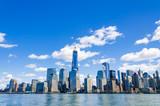 Fototapety New York Skyline