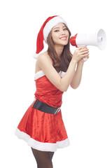 GPP0003970 Christmas girl