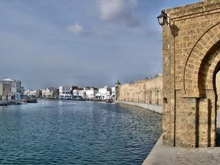 Porto di Biserta