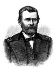 American General/President Grant - 19th century