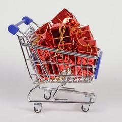 shopping - weihnachtsgeschenke
