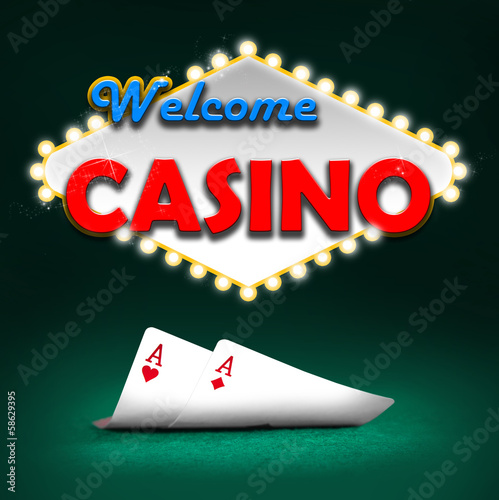 Welcome casino