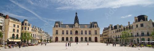 panorama Poitiers - 58632518
