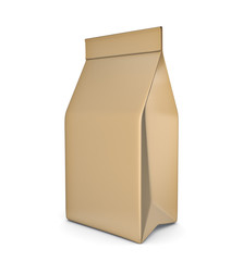 Paper bag package