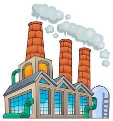 Factory theme image 1