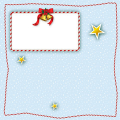 Einladung weihnachtlich © Matthias Buehner