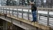 Depressed man on the bridge episode 1