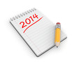 To-do list for the new year
