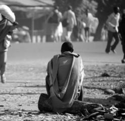 Street life, Ethiopia
