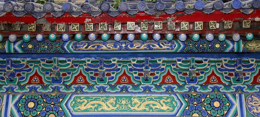 Temple of Heaven (Altar of Heaven)