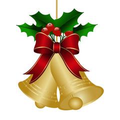 weihnachtsglocke,weihnachtsglocken,dekoschleife,weihnachtsdeko,