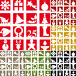 Icone natalizie
