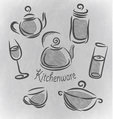 design restaurant elements