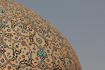 Sheikh Lotfollah Mosque Dome