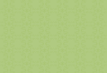 light green background with green pattern