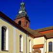 Kath. Stadtkirche in Haslach ( Schwarzwald )