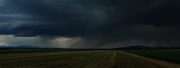 unwetter panorama