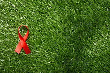 AIDS Awareness Concept