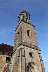 Kościół w Żeliszowie - z. 2
