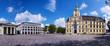 schlossplatz oldenburg - 58666308
