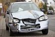 auto mit frontschaden