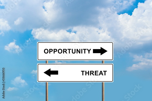 Opportunity and Threat