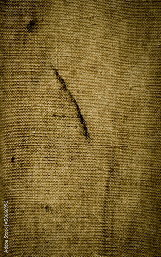 Industrial Canvas Texture