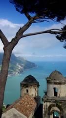 Amalfi coast vid 02