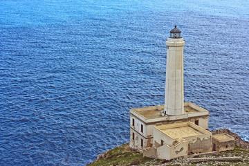 faro della Palascìa - Otranto