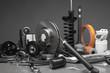 Auto parts - 58671582