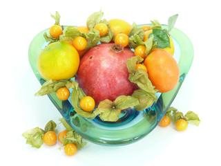 gesunde früchte