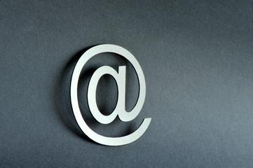 E-Mail, Mail, At-Zeichen, Mailadresse, Sonderzeichen, Internet