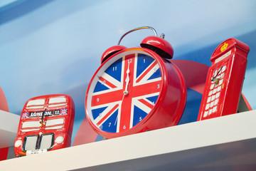 London Great Britain Souvenirs
