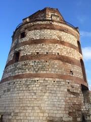 Edirne Makedonya Kulesi