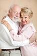 Seniors Embrace