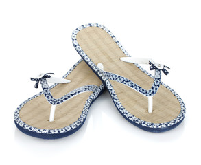 Pair of flipflops